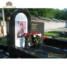 Европейский памятник №37 — ritualum.ru