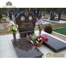 Европейский памятник №73 — ritualum.ru