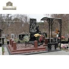 Элитный памятник №287 — ritualum.ru