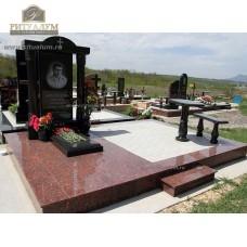 Элитный памятник №305 — ritualum.ru