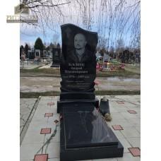 Памятник из гранита 350 — ritualum.ru