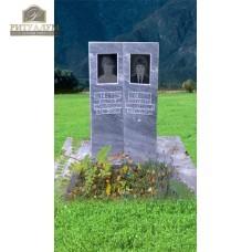 Памятник из мрамора - Книжка    PM0005 — ritualum.ru