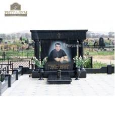 Элитный памятник №202 — ritualum.ru