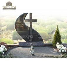Креативный памятник 14 — ritualum.ru