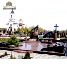 Мемориальный комплекс 032 — ritualum.ru