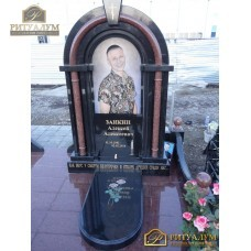 Элитный памятник №284 — ritualum.ru
